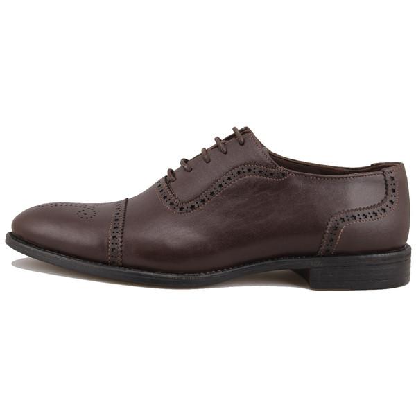 کفش مردانه ژاو کد 3192