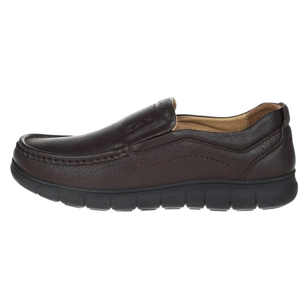 کفش مردانه کلارک کد 9927