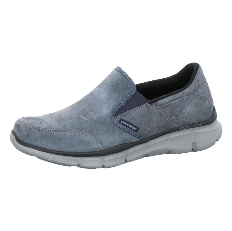 کفش مخصوص پیاده روی مردانه اسکچرز مدل MIRACLE 51502NVY