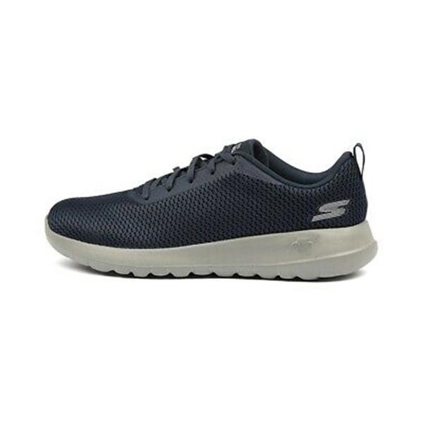 کفش مخصوص پیاده روی مردانه اسکچرز مدل MIRACLE 54601NVGY
