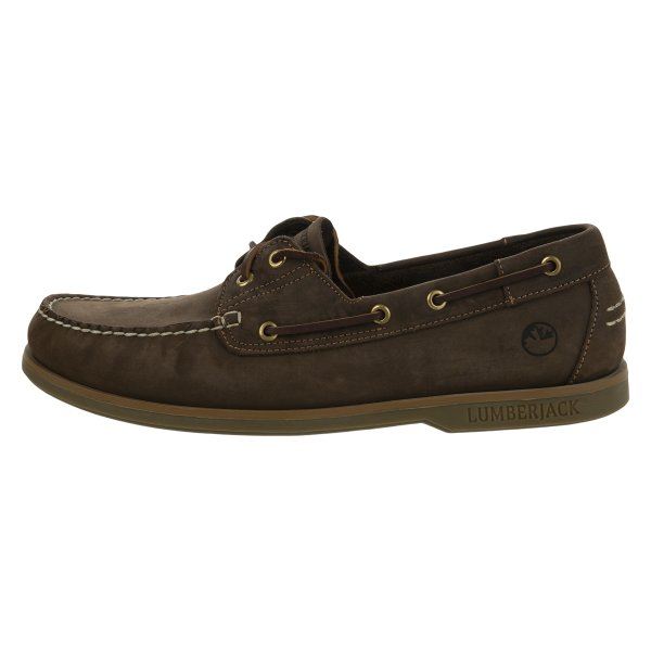 کفش روزمره مردانه لامبرجک مدل 100241911-BRO
