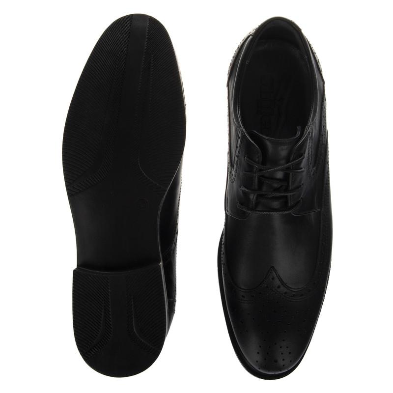 کفش مردانه شیفر مدل 7161F-101