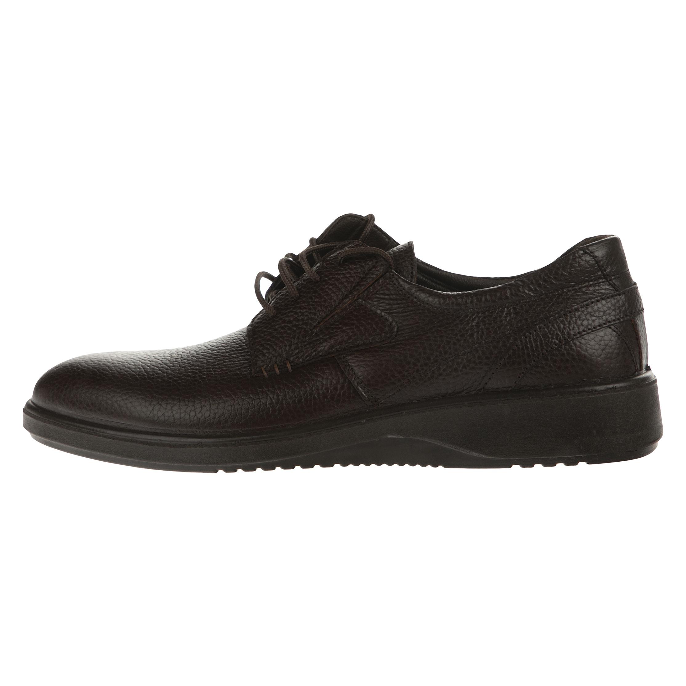 کفش روزمره مردانه شیفر مدل 7216B-104 -  - 2