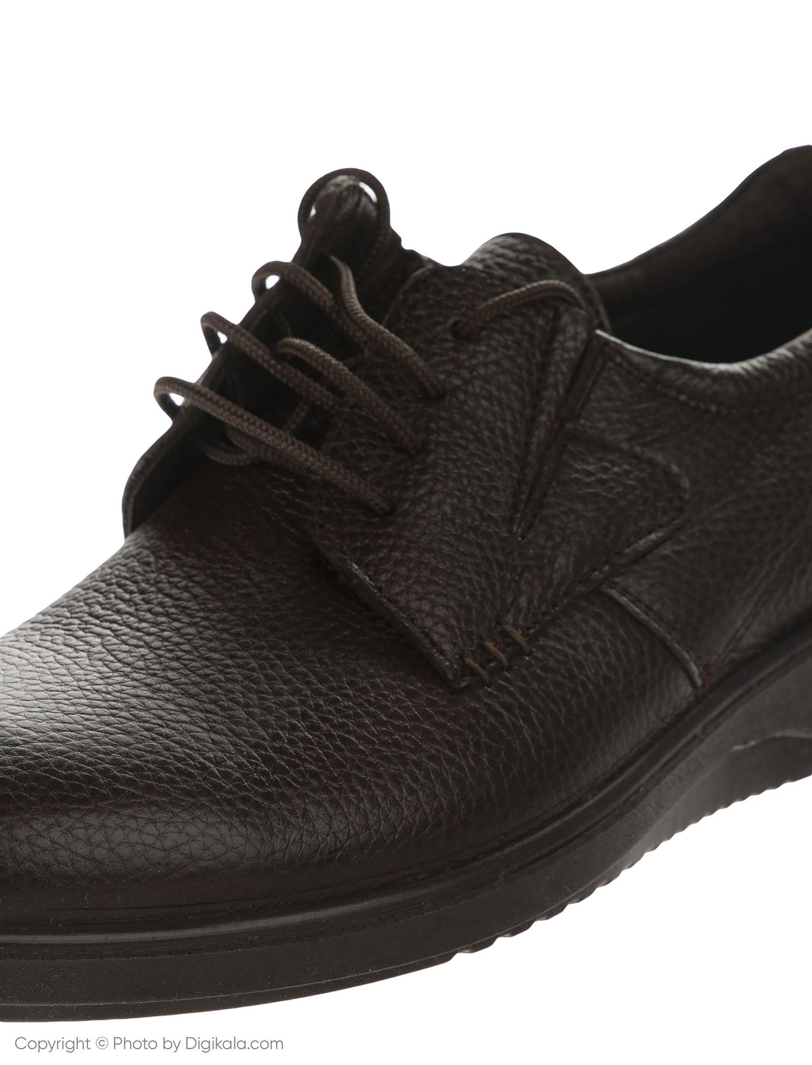 کفش روزمره مردانه شیفر مدل 7216B-104 -  - 8