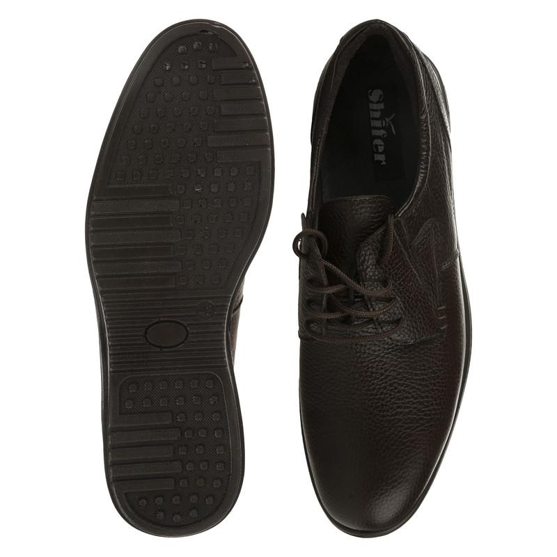 کفش روزمره مردانه شیفر مدل 7216B-104