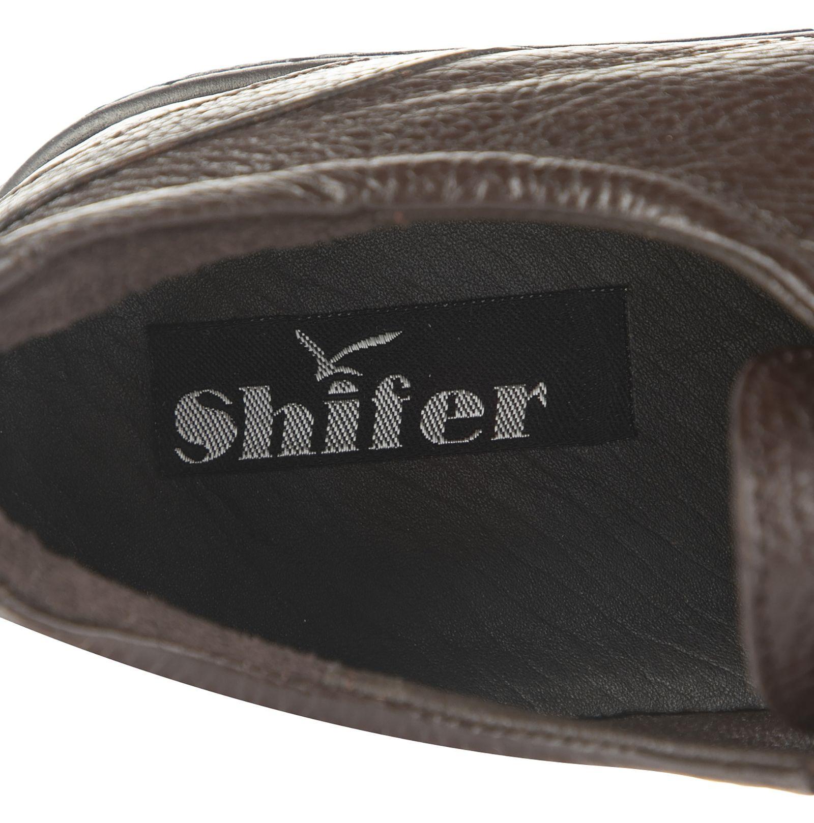 کفش روزمره مردانه شیفر مدل 7216B-104 -  - 9