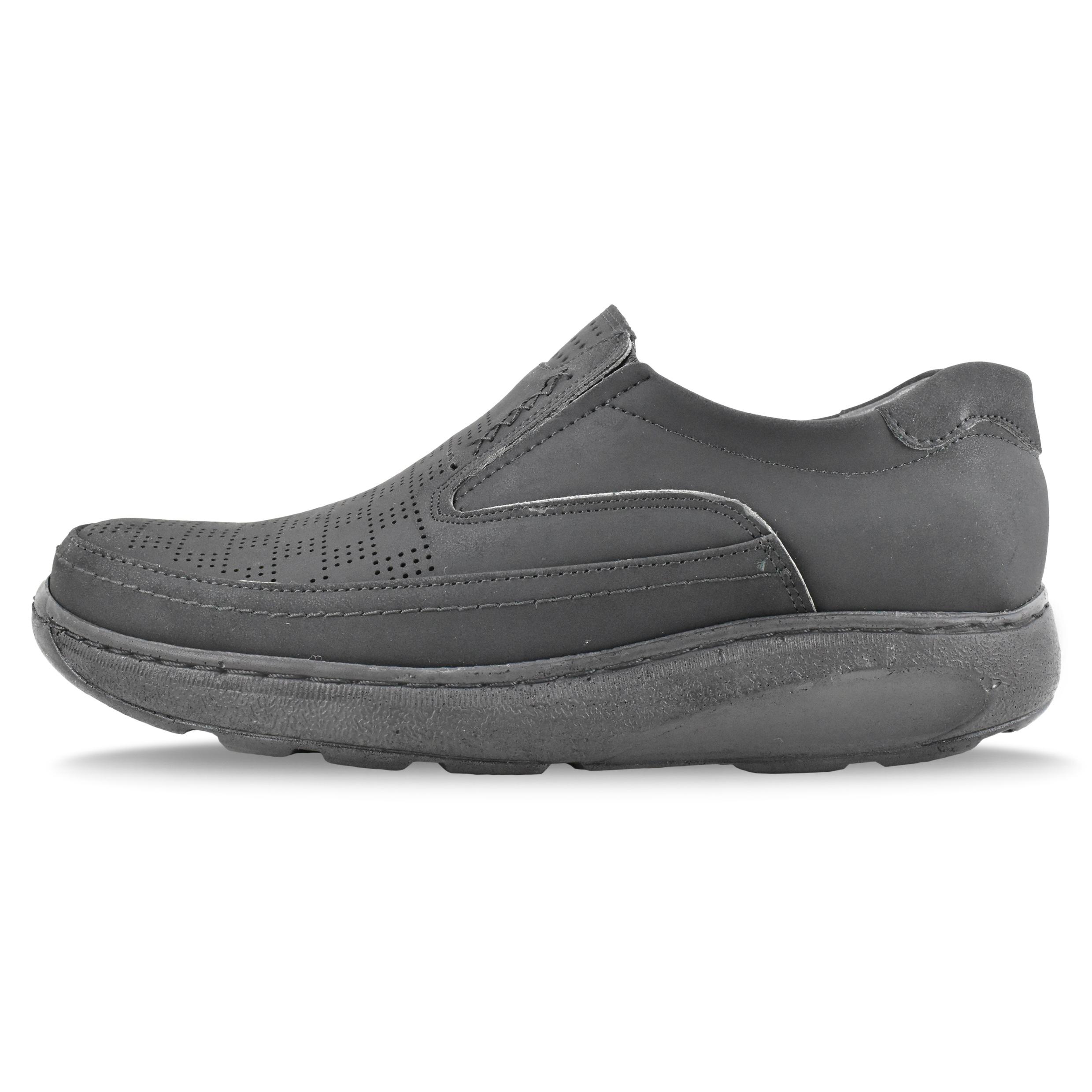 کفش روزمره مردانه مدل کاپرا کد 4412