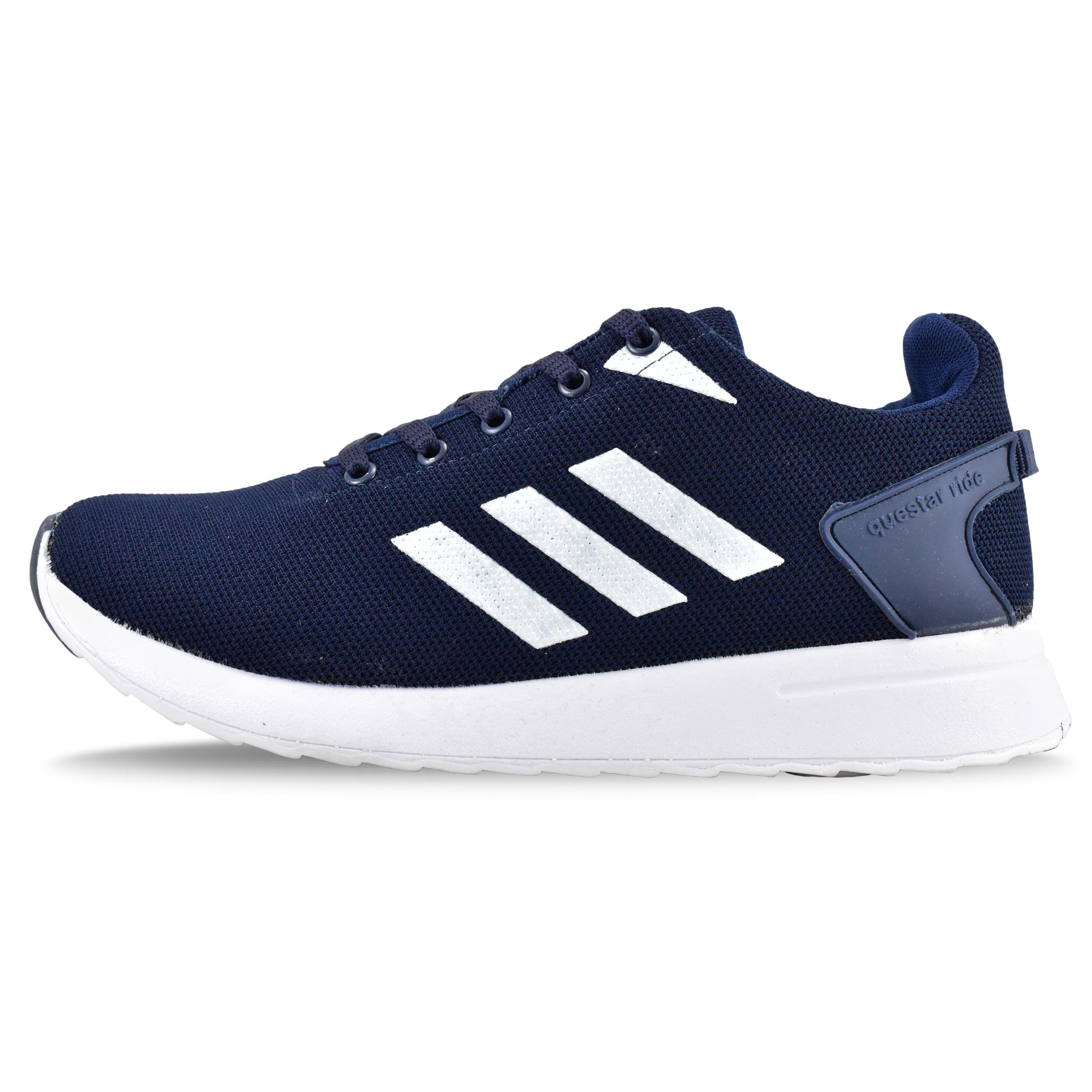 خرید                      کفش  پیاده روی مردانه مدل میلاد کد 4451