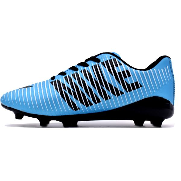 کفش فوتبال مردنه کد N120 غیر اصل