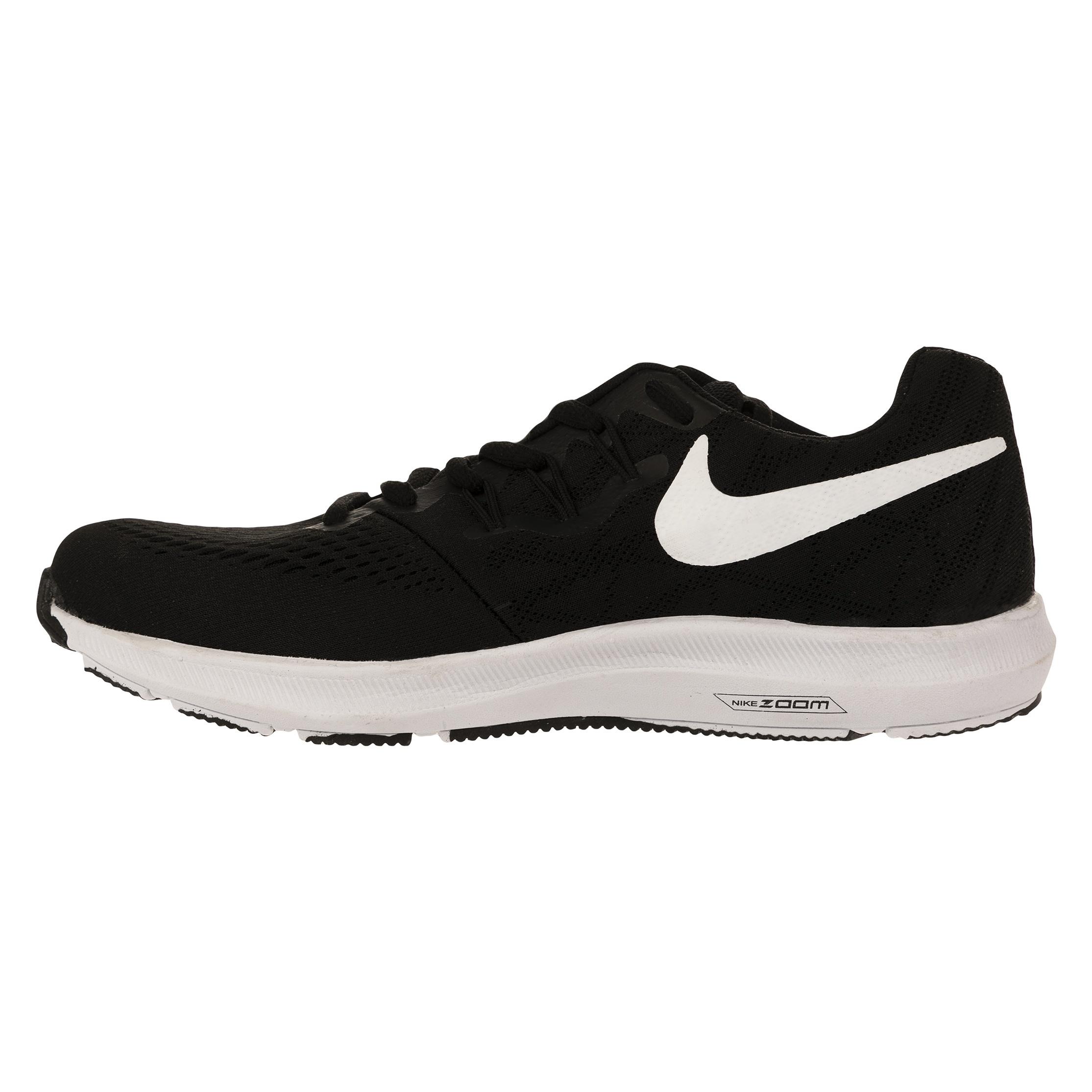 کفش مردانه مدل زوم کد 1017