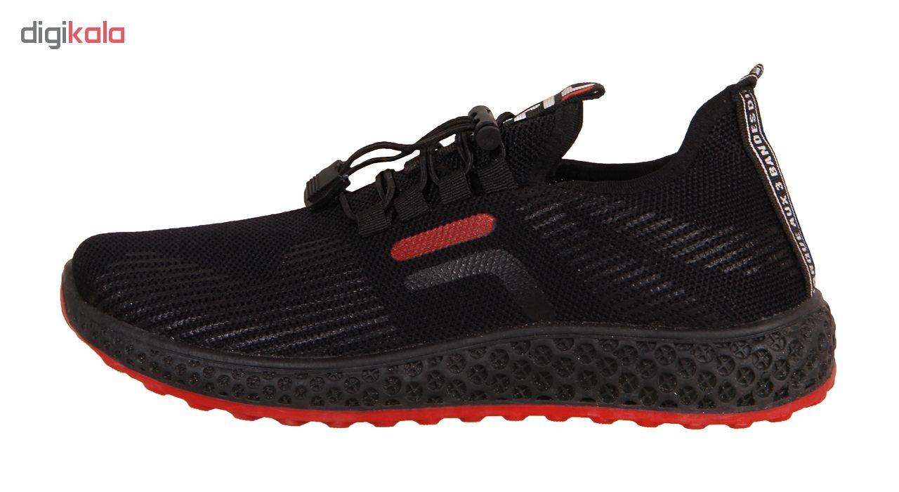 کفش مخصوص پیاده روی مردانه کد M19-1