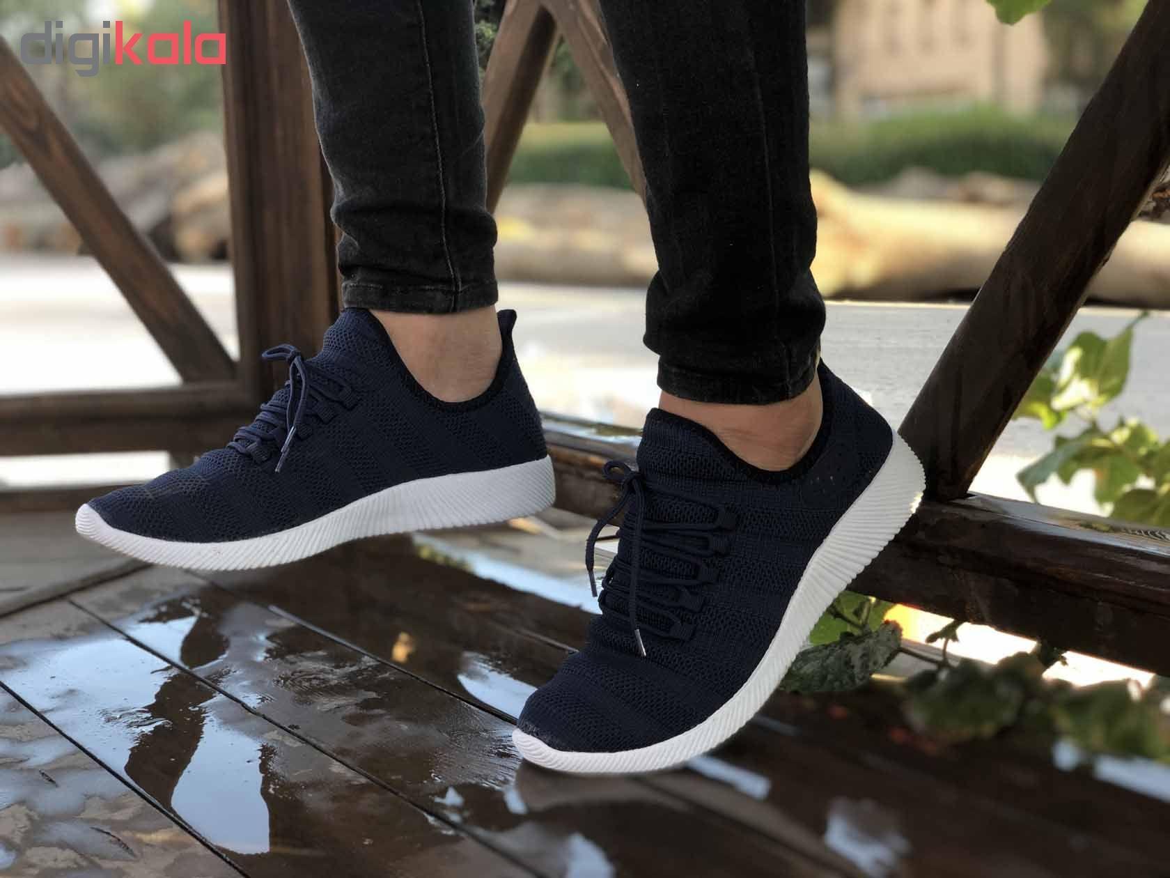 کفش مخصوص پیاده روی مردانه کد 3011 main 1 5