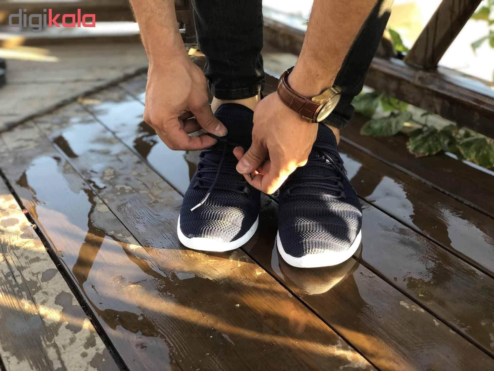 کفش مخصوص پیاده روی مردانه کد 3011 main 1 6