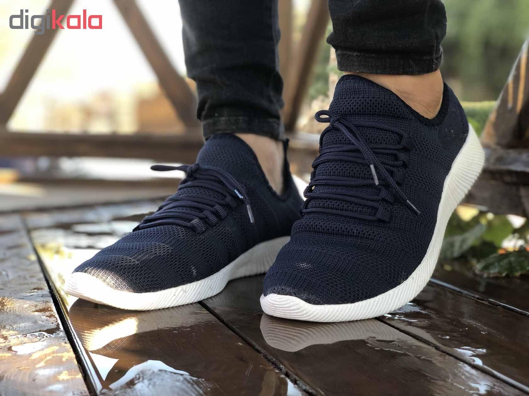 کفش مخصوص پیاده روی مردانه کد 3011 main 1 7