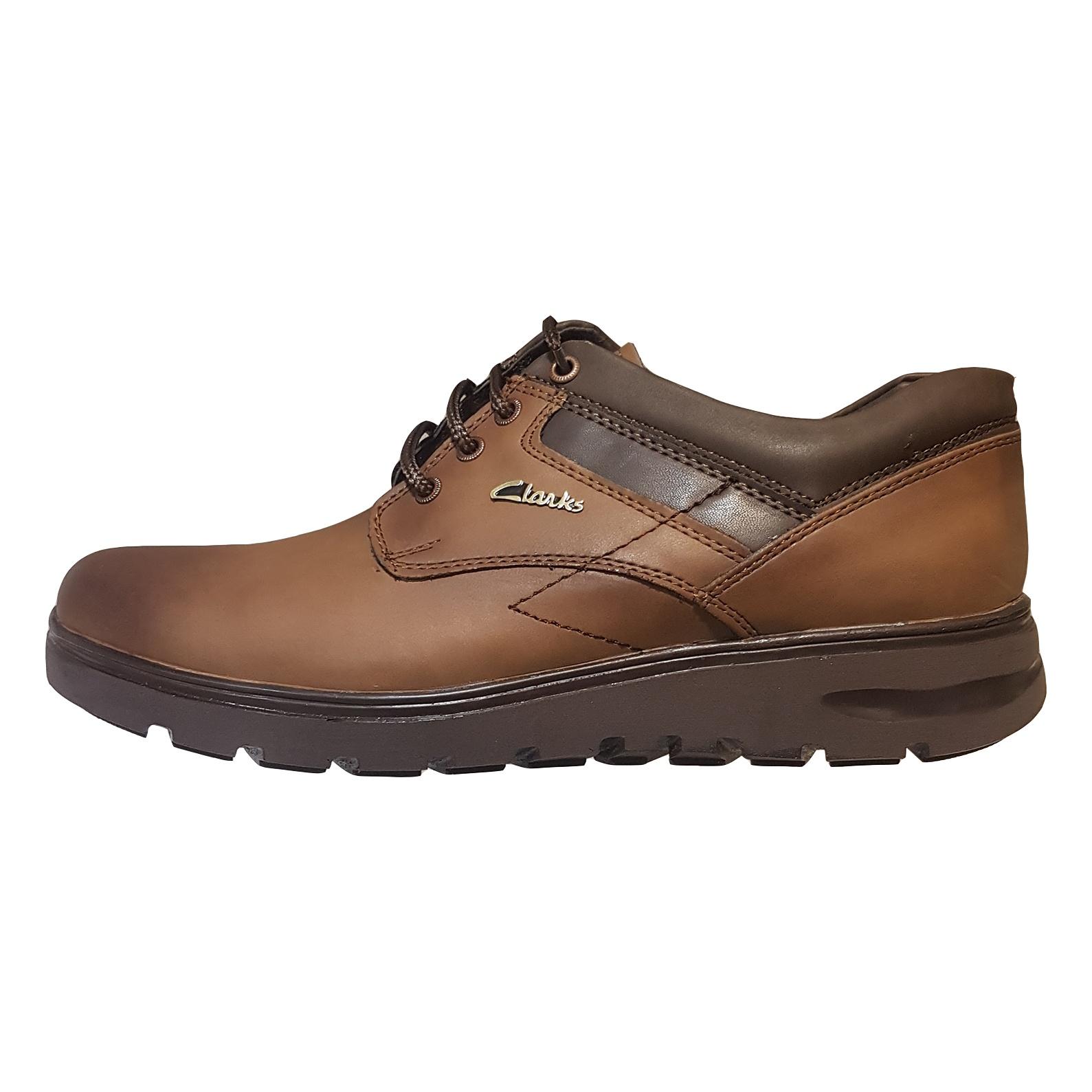 کفش روزمره مردانه کد clch-ba
