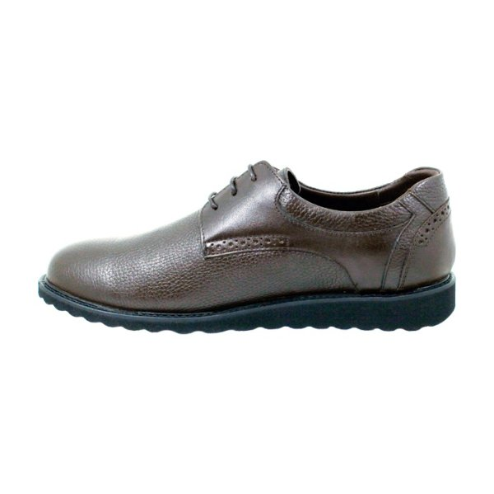 کفش روزمره مردانه شاهین کد 3812