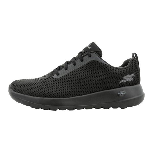 کفش مخصوص پیاده روی مردانه اسکچرز مدل MIRACLE 54601BBK