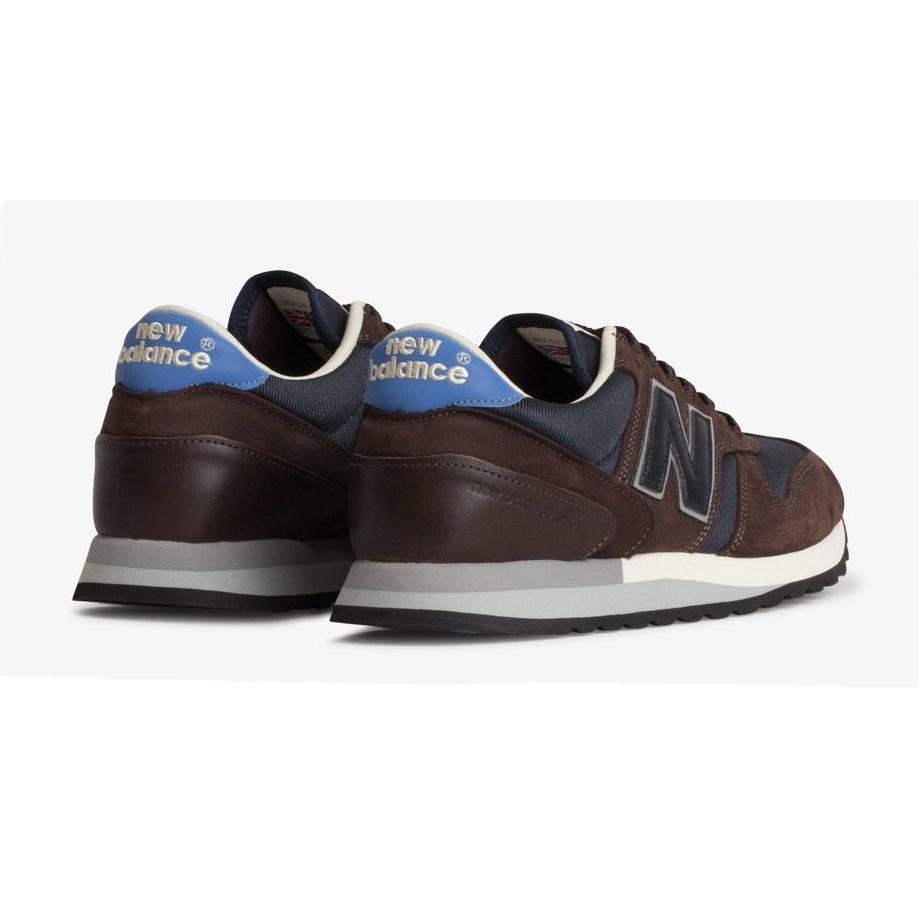 کفش مخصوص پیاده روی مردانه نیو بالانس کد M770NP