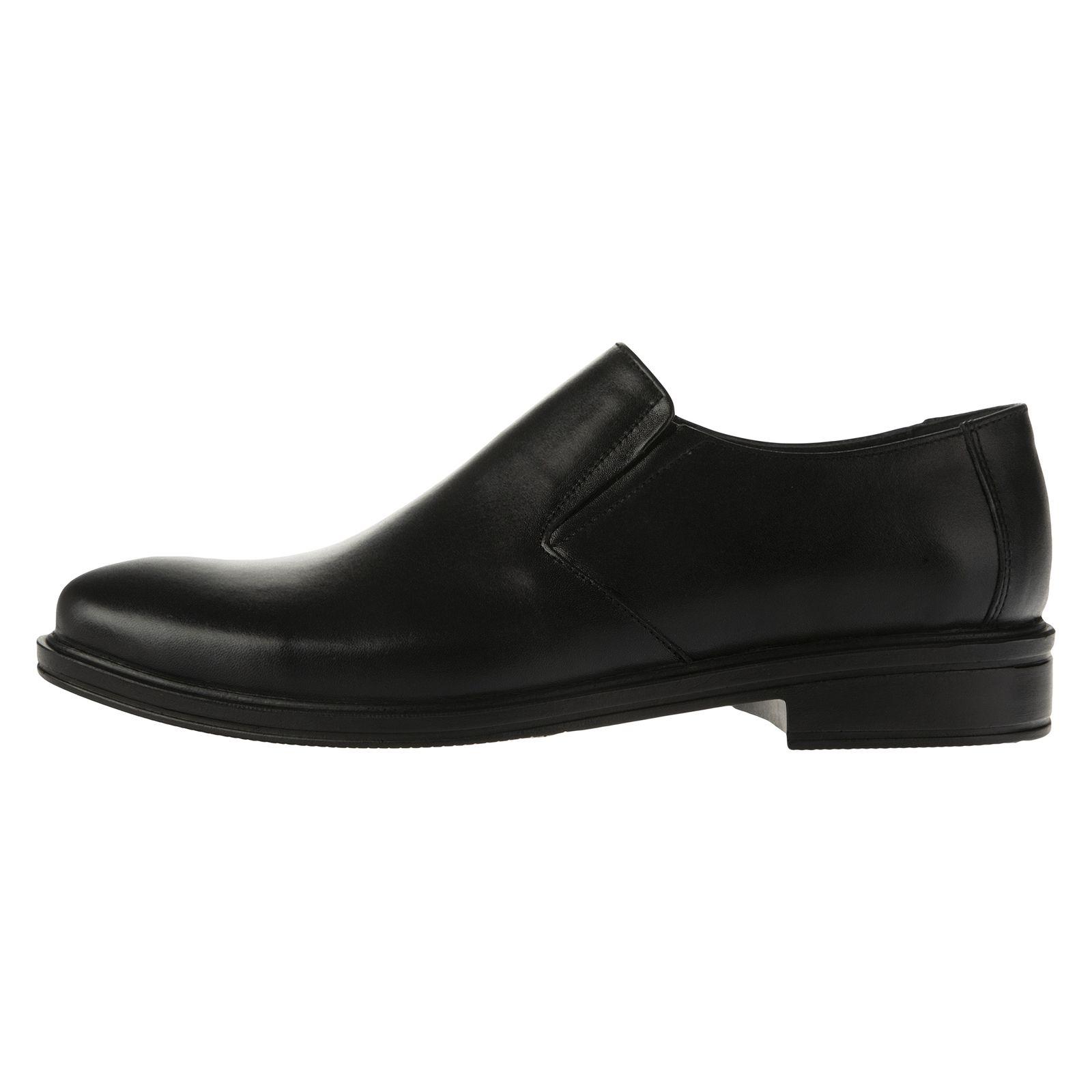کفش مردانه شیفر مدل 7161B-101 -  - 2