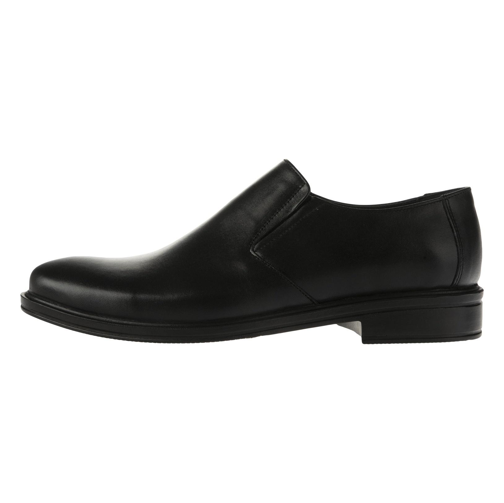 کفش مردانه شیفر مدل 7161B-101 -  - 3