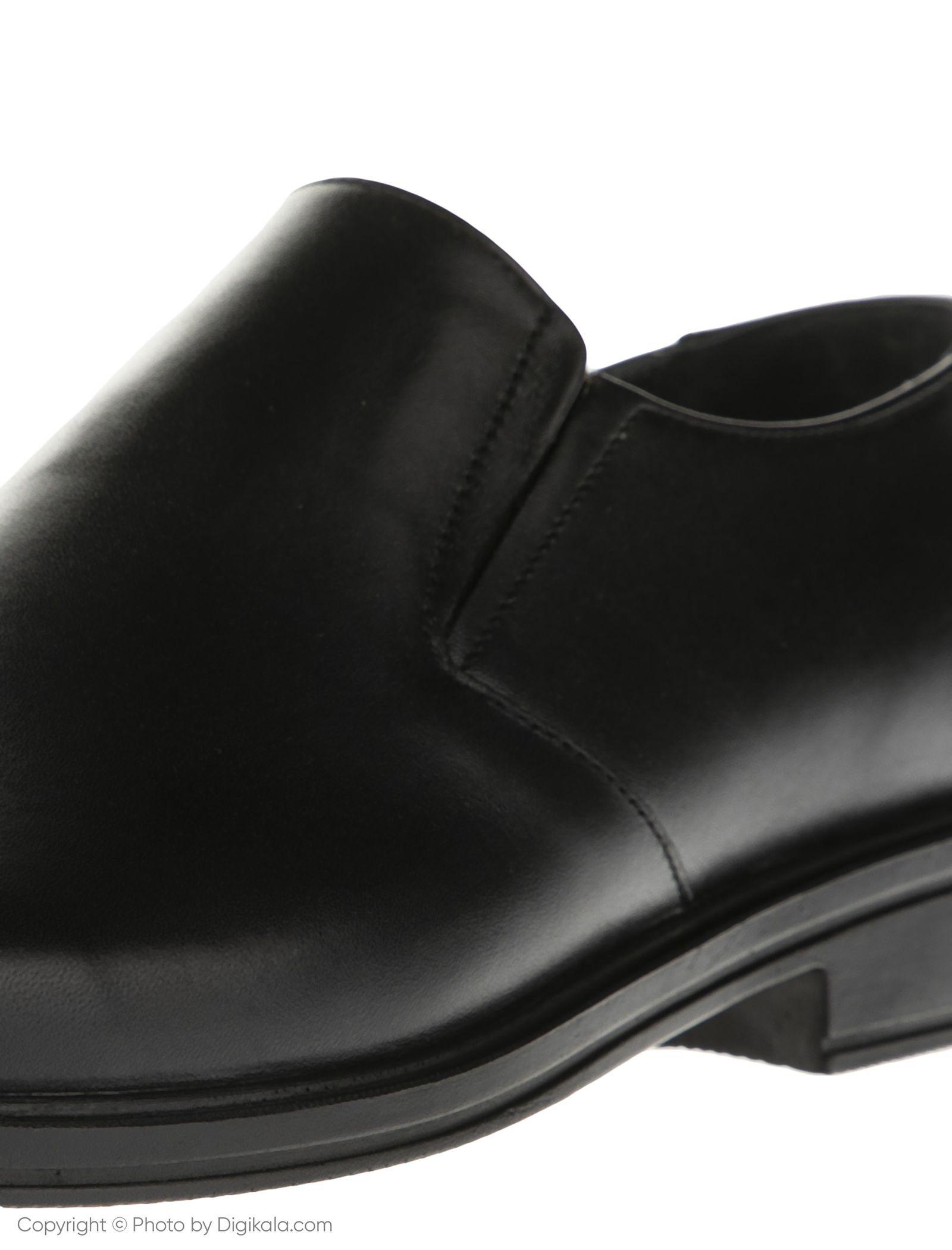 کفش مردانه شیفر مدل 7161B-101 -  - 8