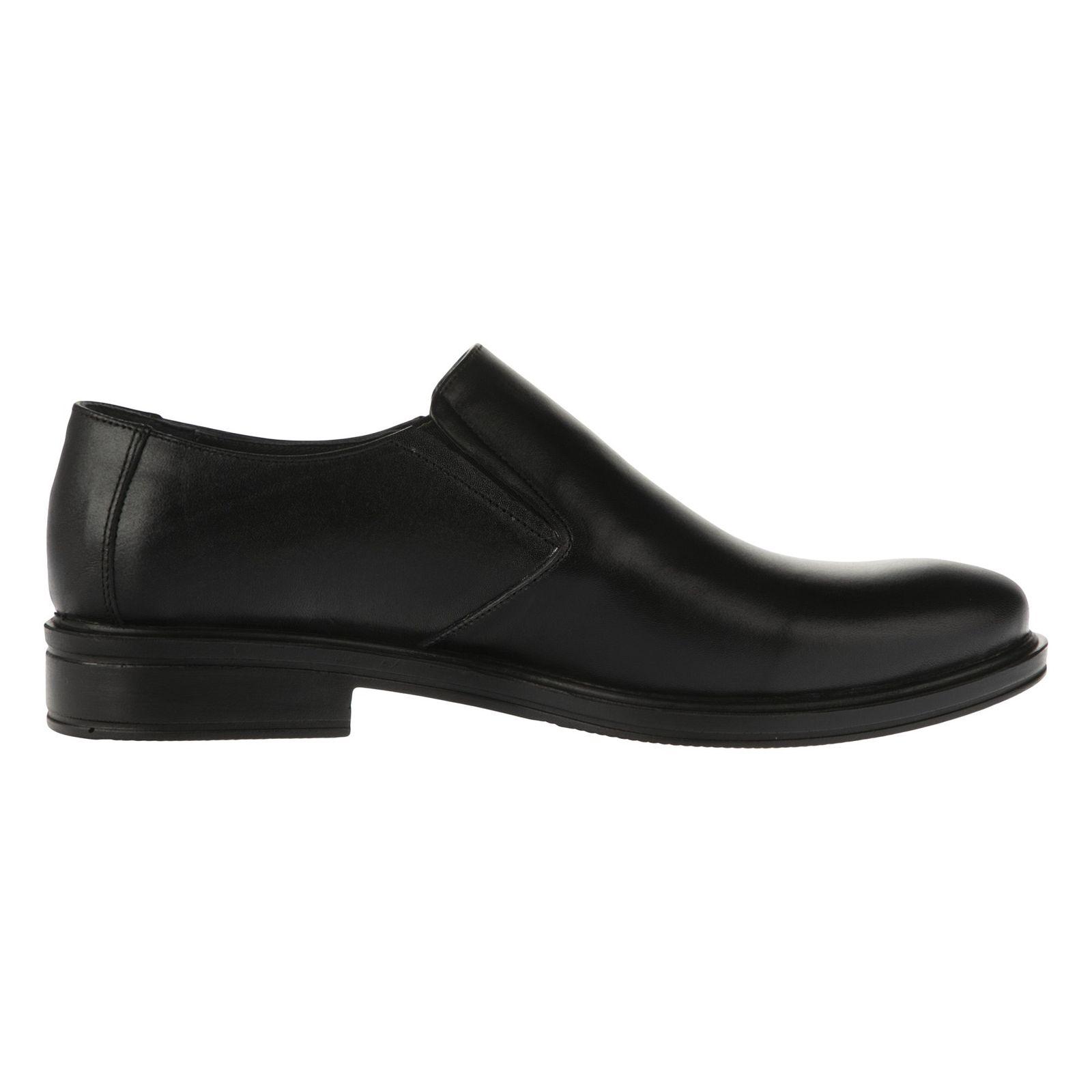 کفش مردانه شیفر مدل 7161B-101 -  - 4