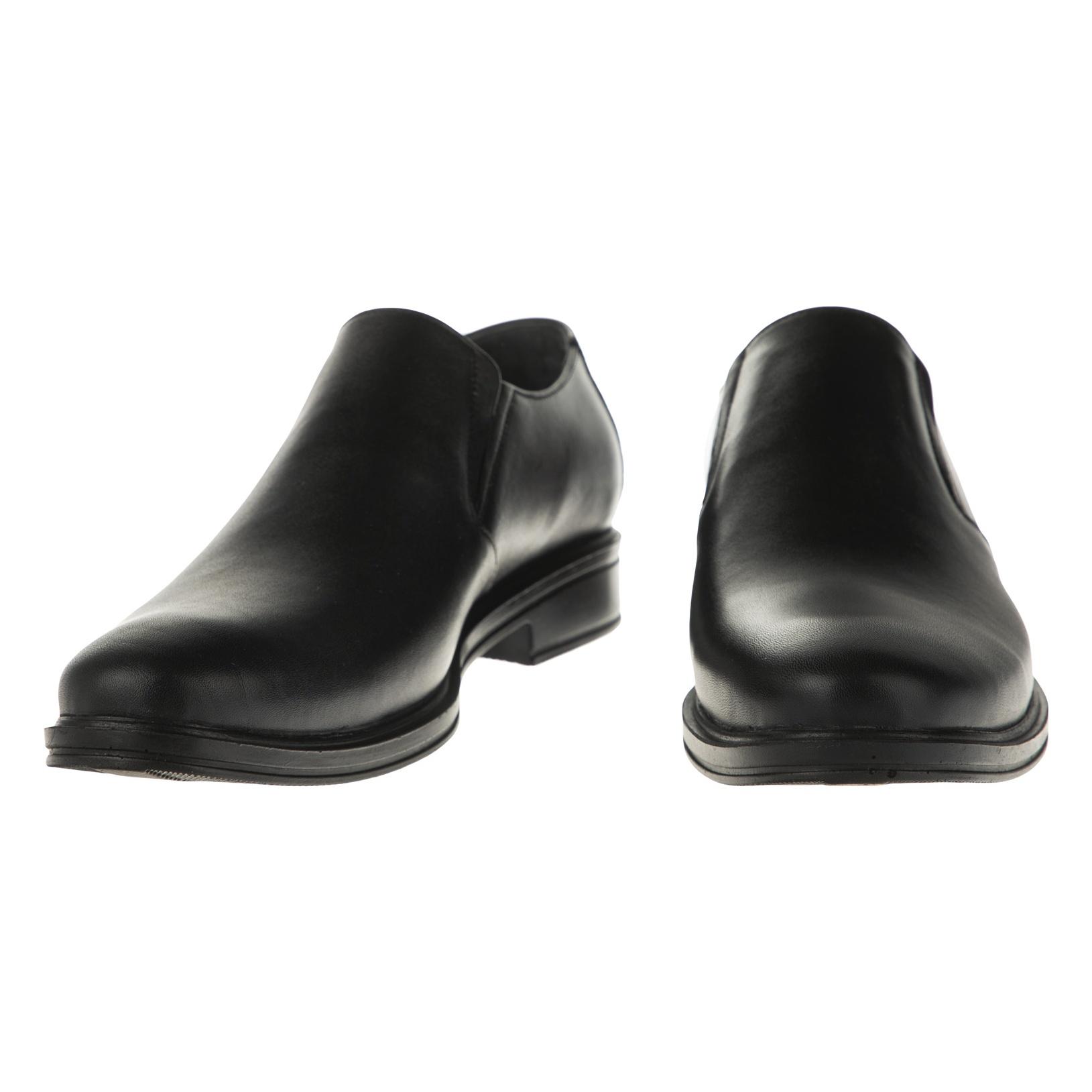 کفش مردانه شیفر مدل 7161B-101 -  - 5