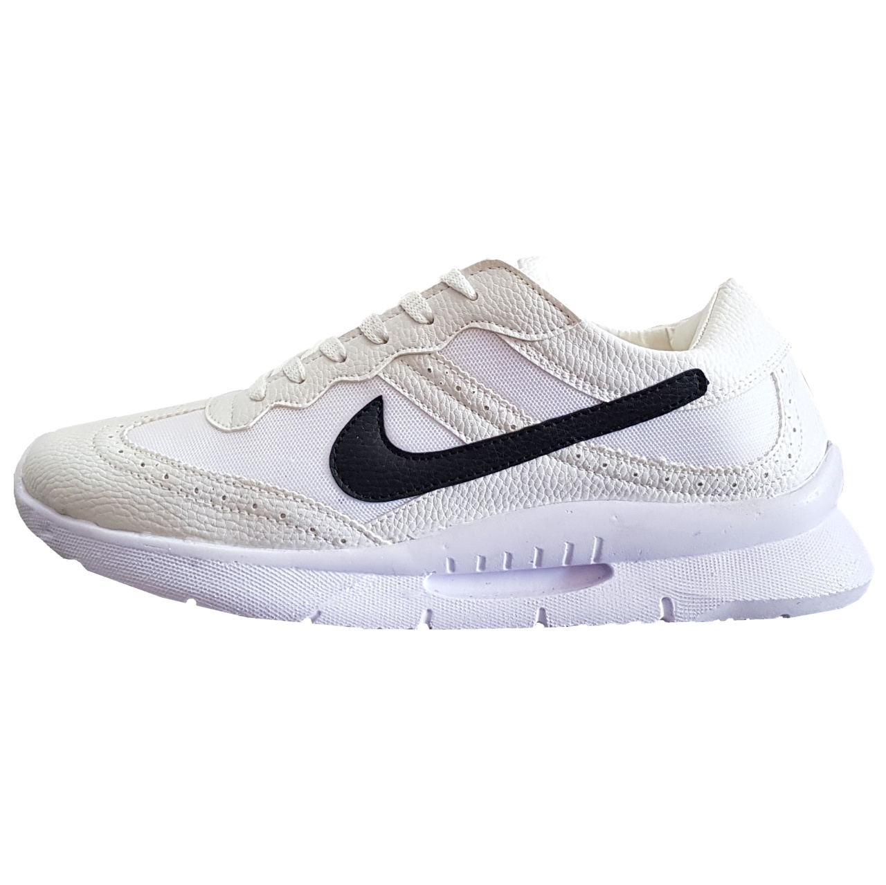 خرید                      کفش  پیاده روی مردانه مدل زامورا کد 5077