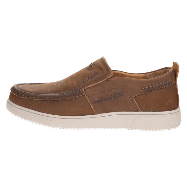 کفش روزمره مردانه کلارک کد 9067