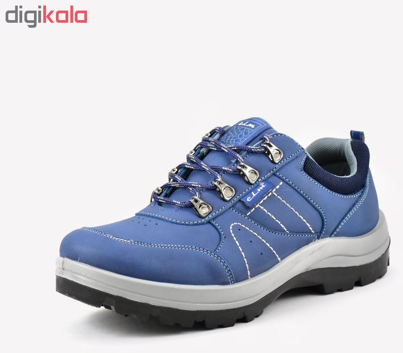 کفش مخصوص پیاده روی مردانه ای ال ام کد 4544
