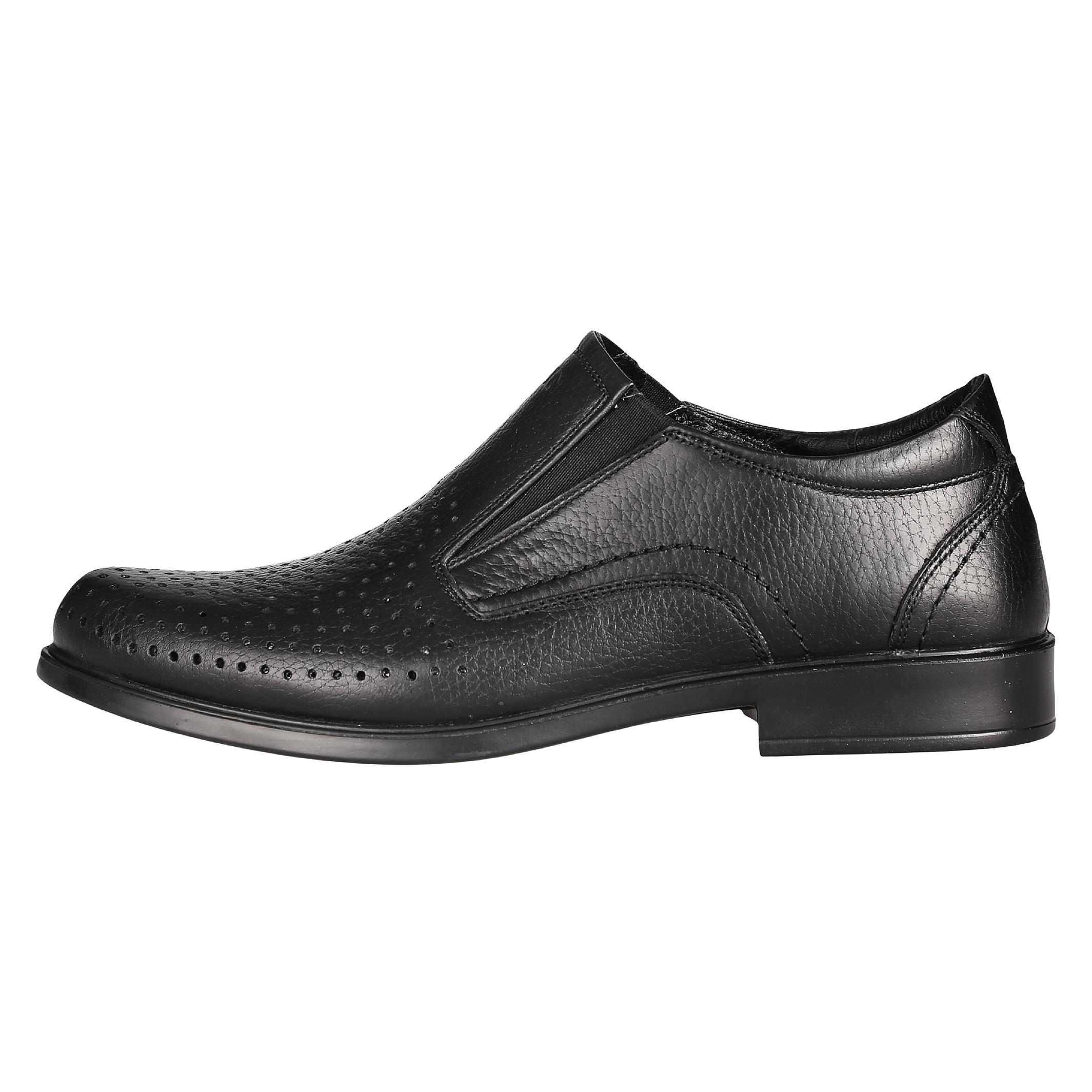 کفش مردانه رادین کد 11