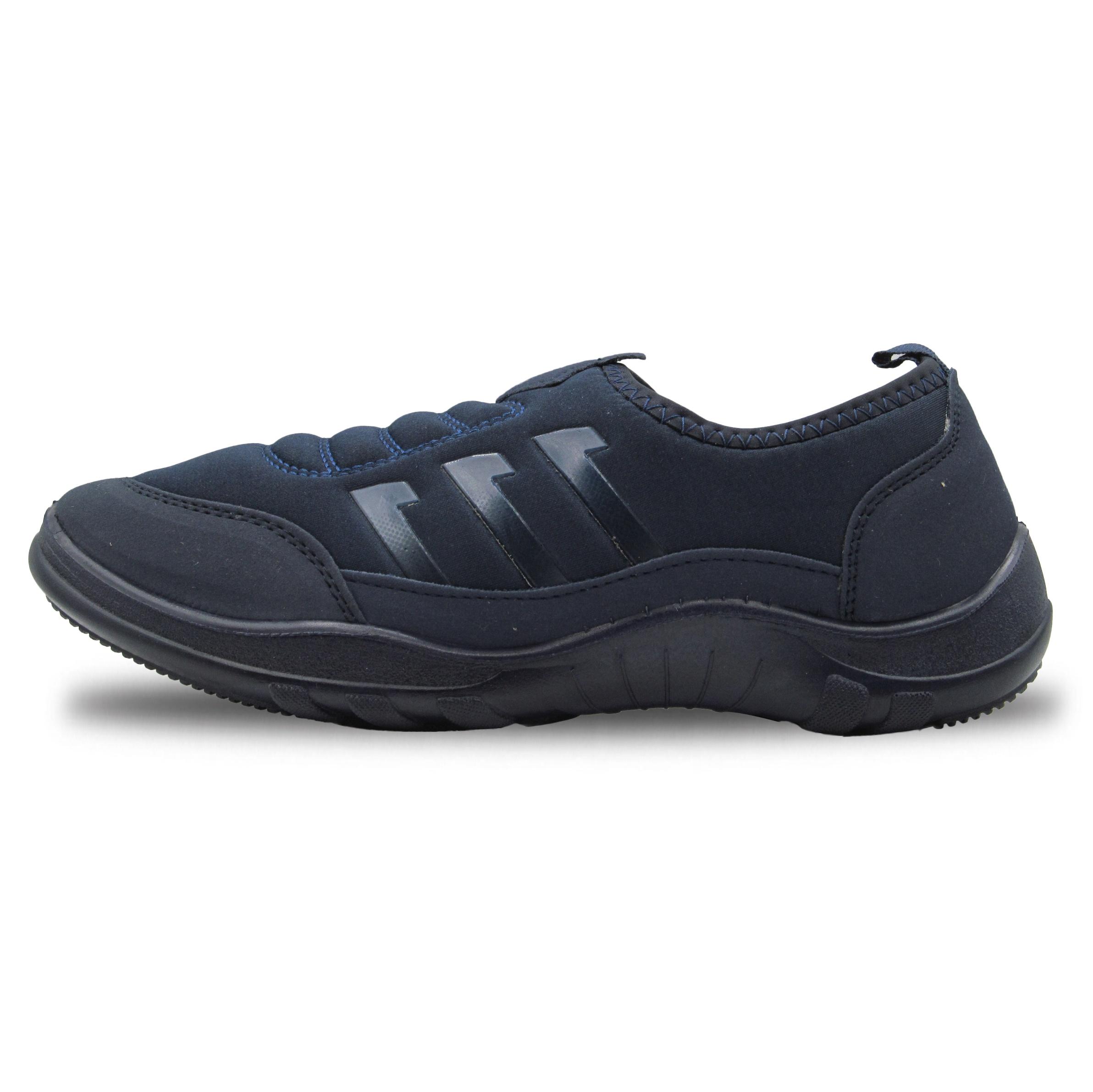 كفش مخصوص ورزشی مردانه کفش شیما مدل چلسی کد 1466