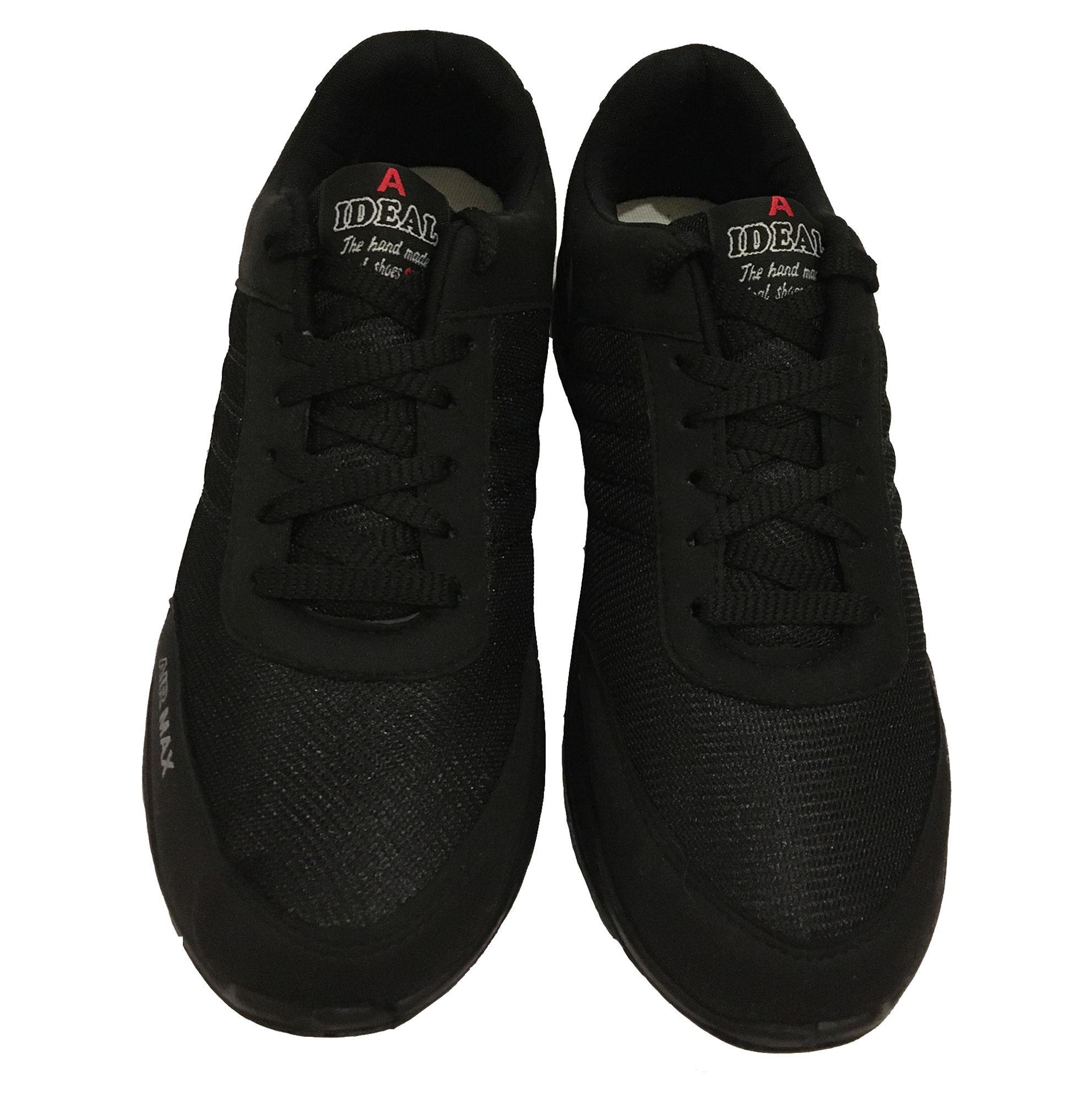 خرید                      کفش  پیاده روی مردانه کد H06