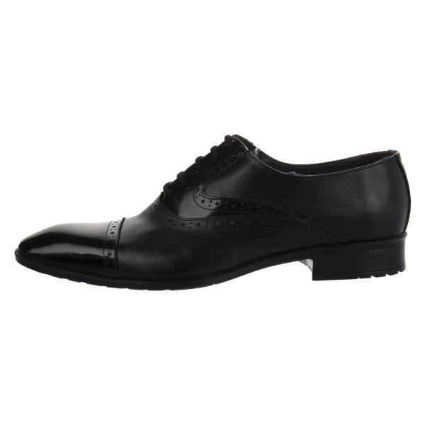 کفش مردانه داون تاون مدل 100228403-BL