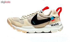 کفش مخصوص پیاده روی مردانه مدل Mars Yard TS NASA کد AA2261-100  غیر اصل