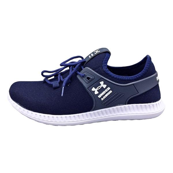 کفش مخصوص پیاده روی مردانه مدل UN_NMS01