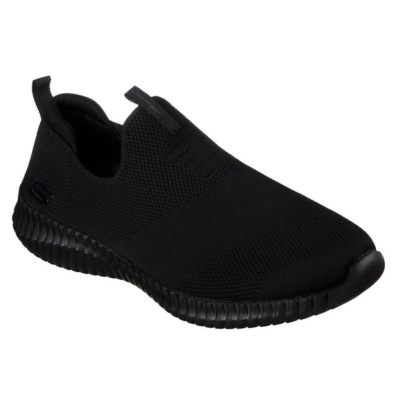 کفش راحتی مردانه اسکچرز مدل 52649BBK