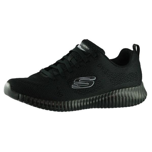 کفش مخصوص پیاده روی مردانه اسکچرز مدل MIRACLE 52871BBK