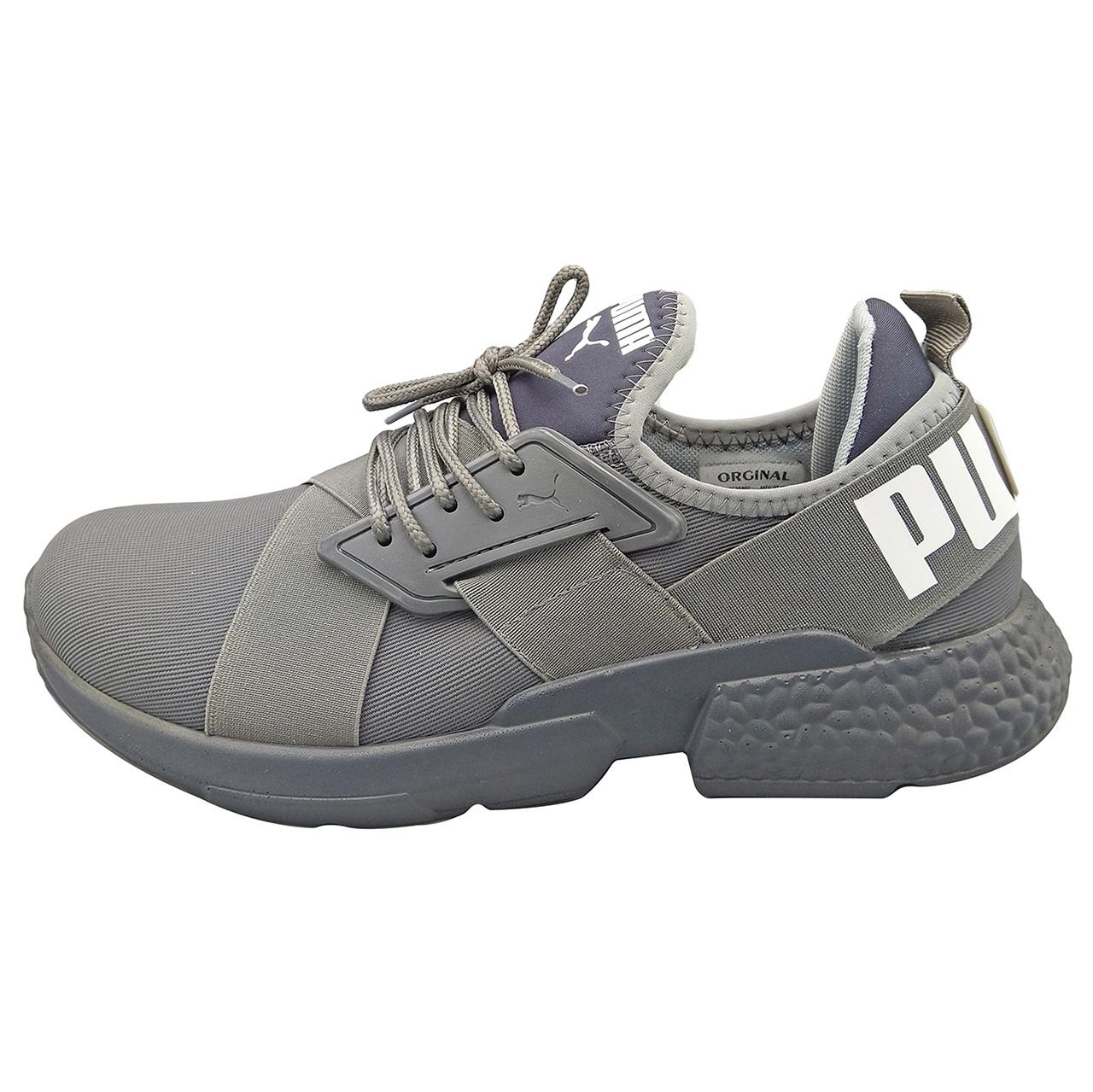 کفش مخصوص پیاده روی مردانه مدل PU_GMS33