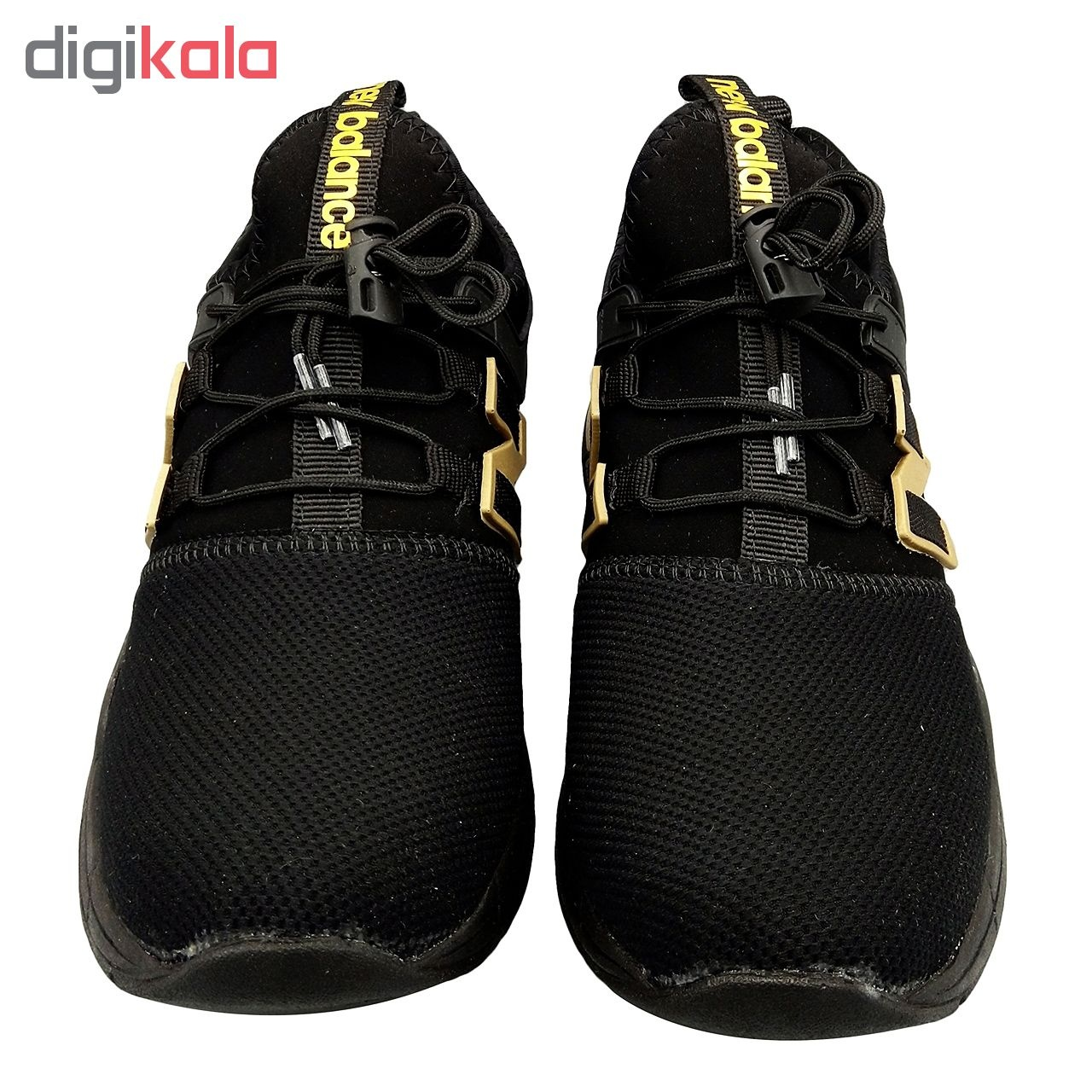 خرید                      کفش  پیاده روی مردانه مدل N_BZS55