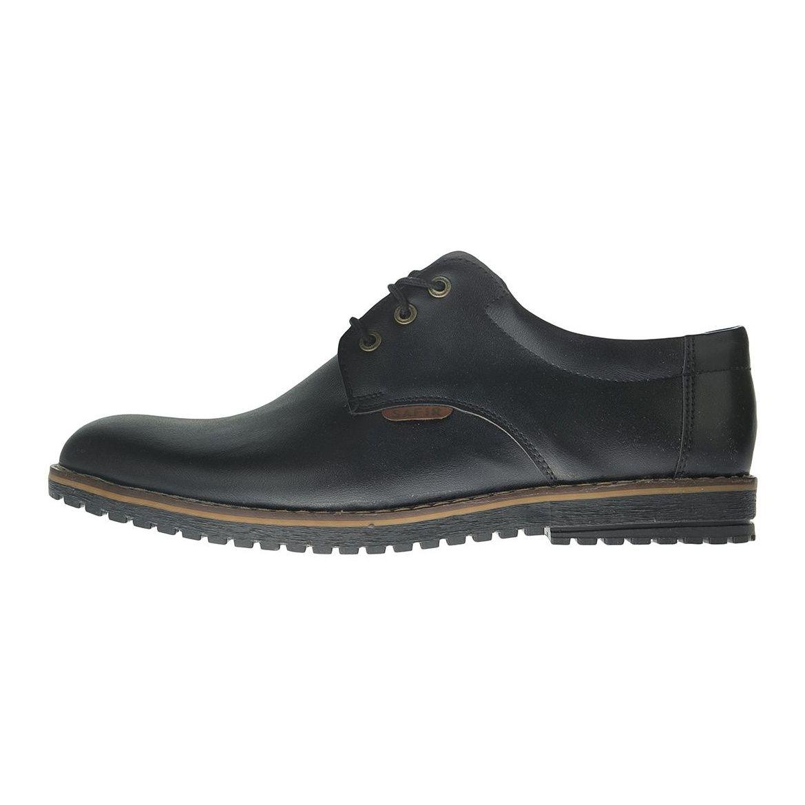 کفش مردانه سفیر مدل k.baz.048 main 1 1
