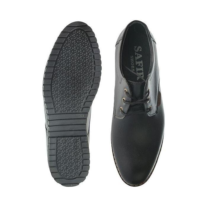 کفش مردانه سفیر مدل k.baz.048 main 1 6