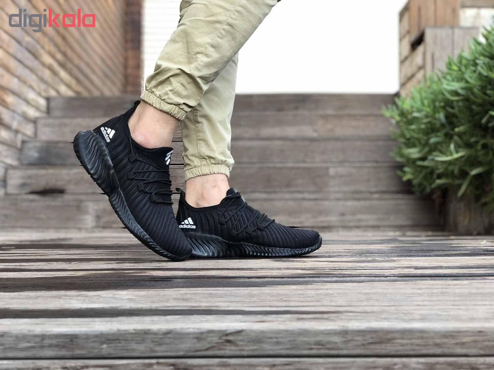 کفش مخصوص پیاده روی مردانه کد 9767