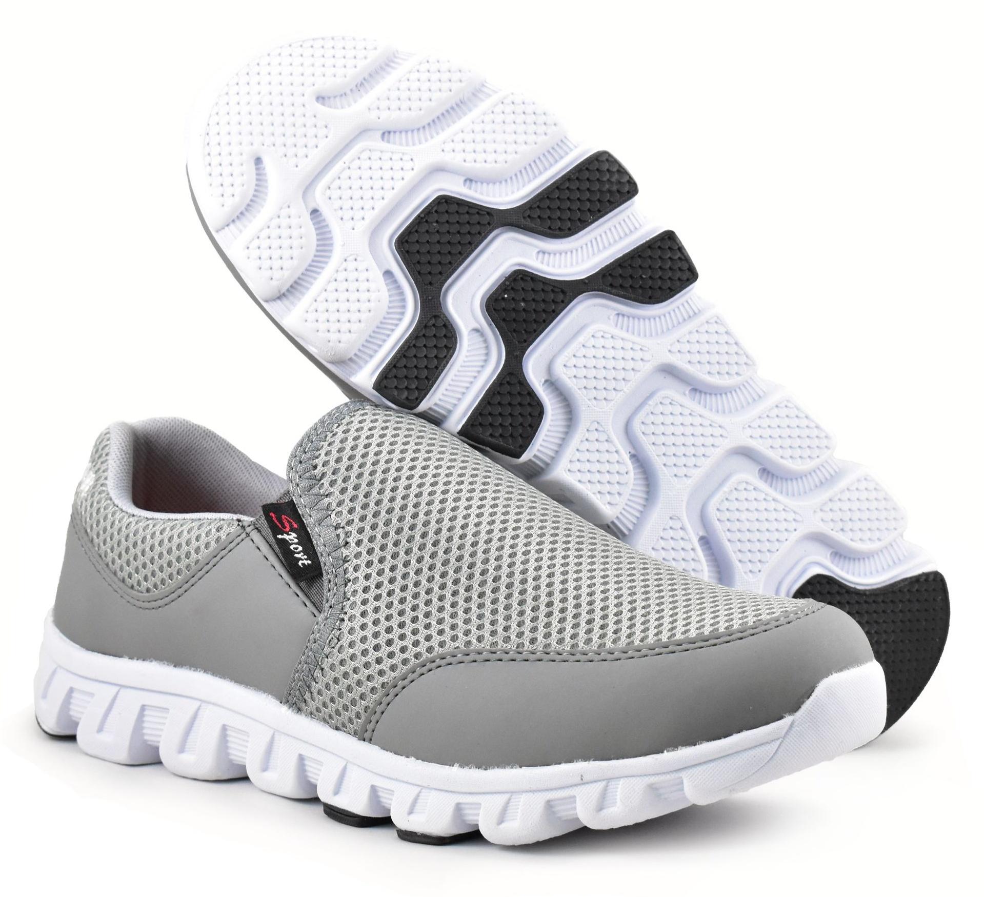 کفش مخصوص پیاده روی مردانه کد 4531