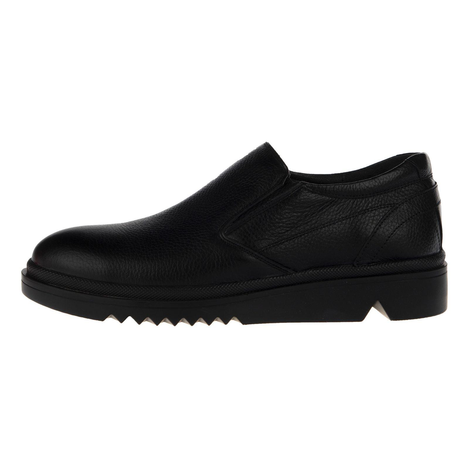 کفش روزمره مردانه شیفر مدل 7160A-101 -  - 3