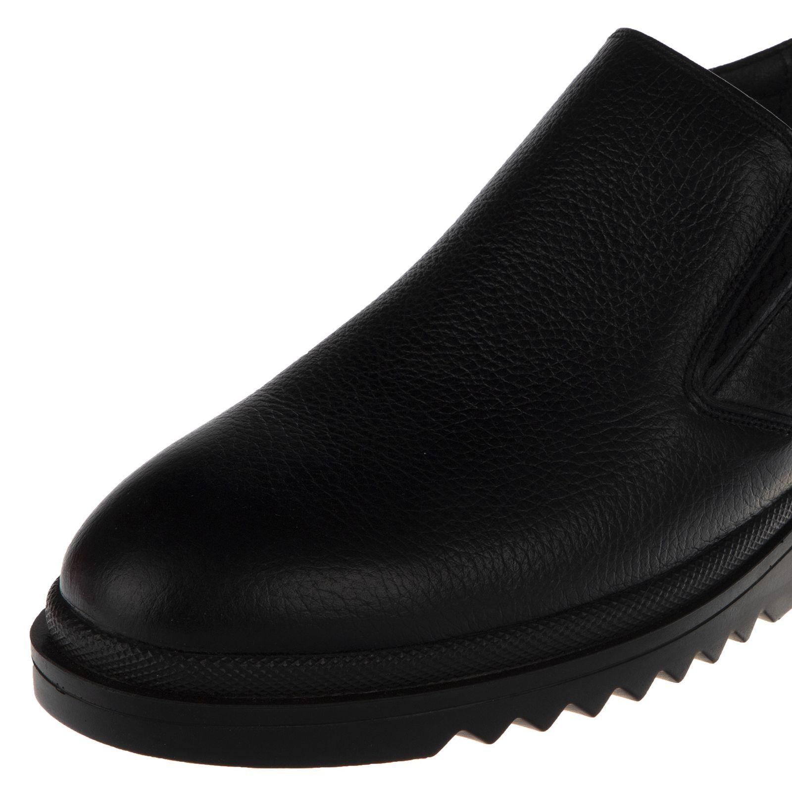 کفش روزمره مردانه شیفر مدل 7160A-101 -  - 8
