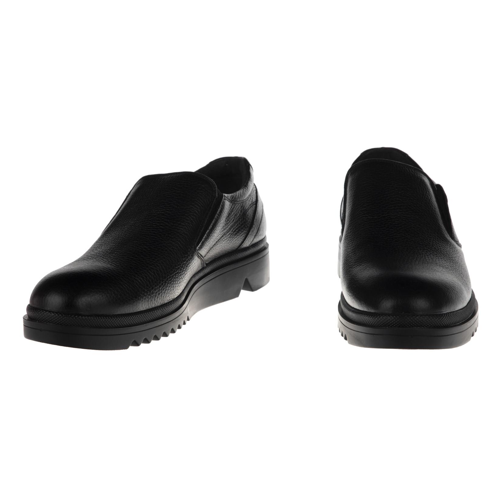 کفش روزمره مردانه شیفر مدل 7160A-101 -  - 7