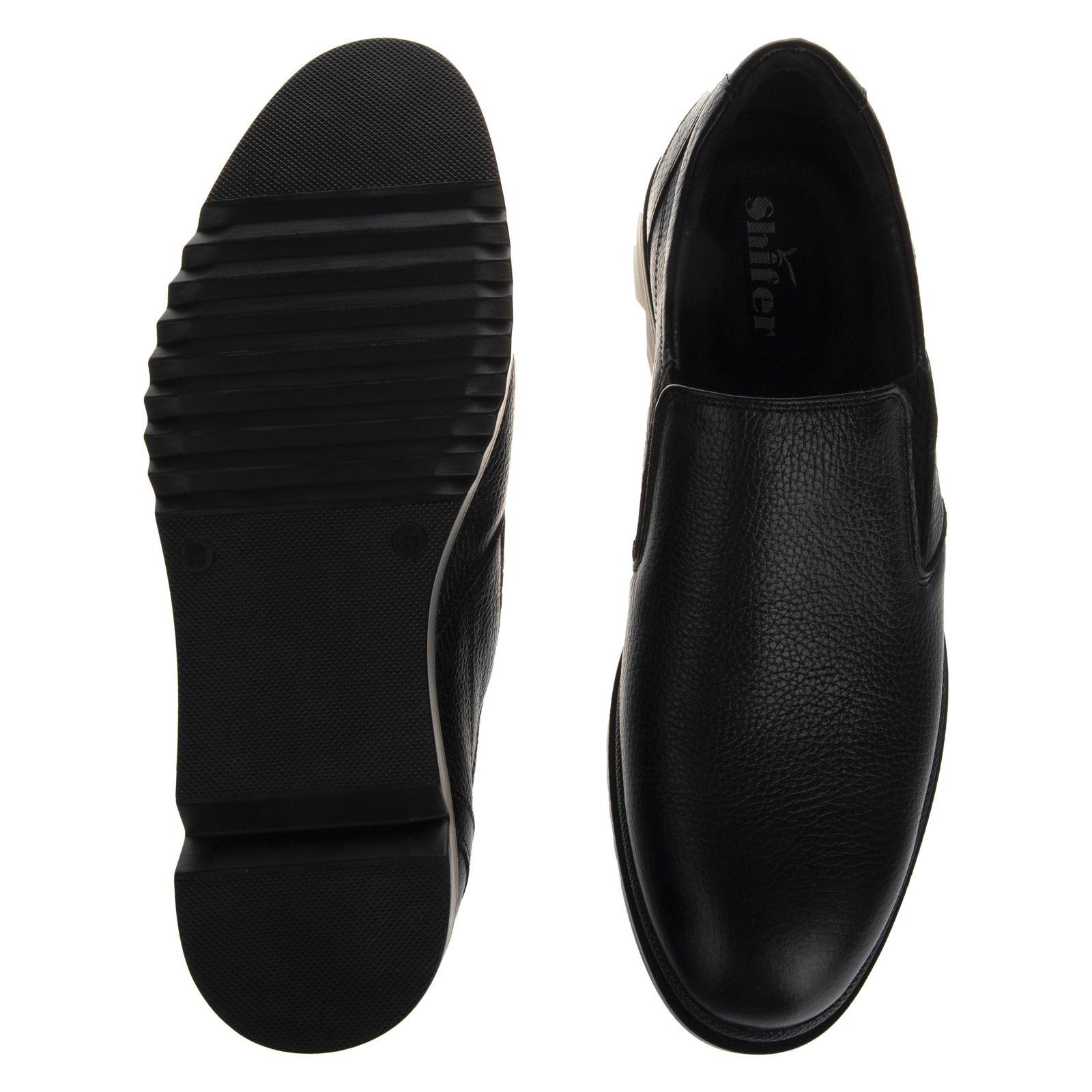 کفش روزمره مردانه شیفر مدل 7160A-101 -  - 4