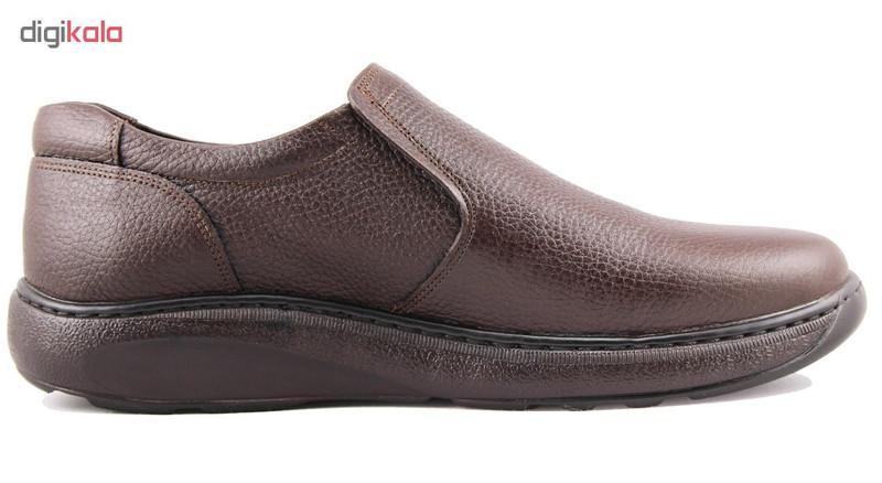 کفش روزمره مردانه ژاو کد 2072
