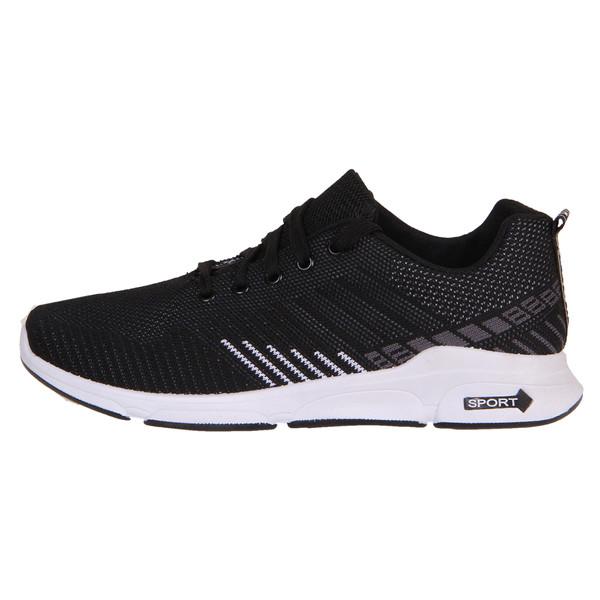 کفش مخصوص پیاده روی مردانه کد AB62-69